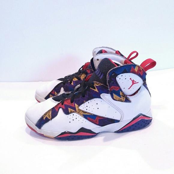 b8b3b9654fa Jordan Shoes | Air Retro Kids Youth 3y Eur 35 Cm 22 | Poshmark